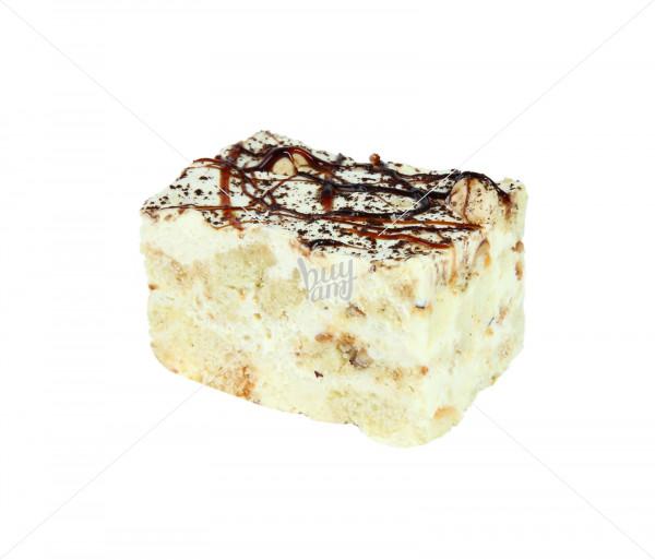 Թխվածք «Պնդուկով» Dan Dessert