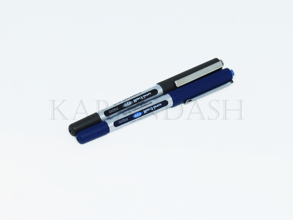 Գրիչ գելային Uni ball Eye Micro UB 150 0.5մմ