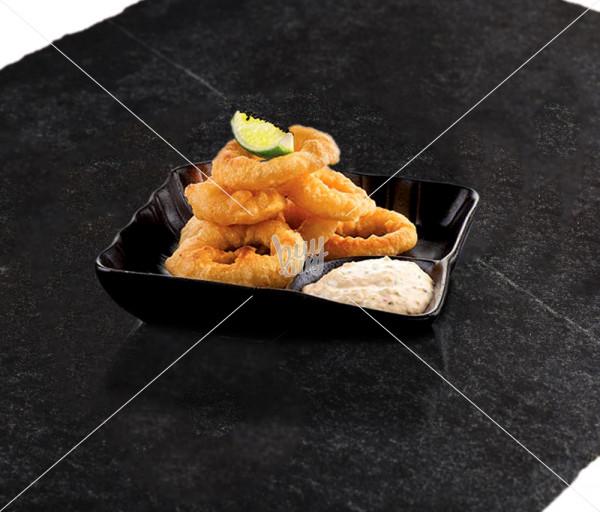 Իկա Տեմպուրա AKO Sushi