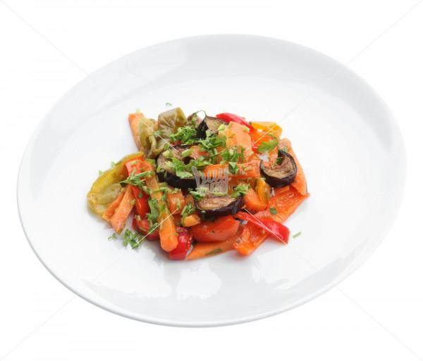 Սմբուկբանջարեղենով Aries Lunch