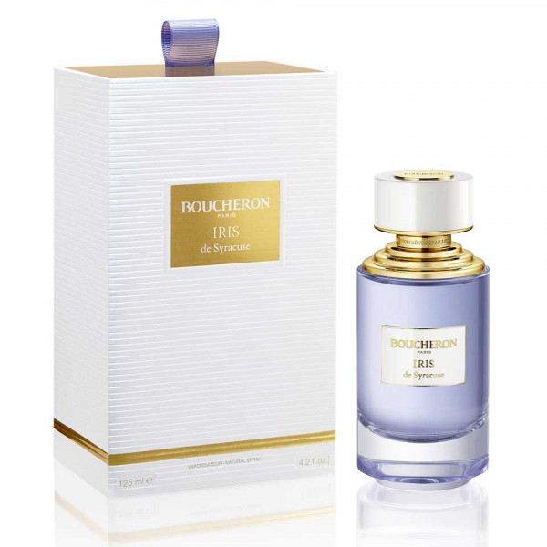 Կանացի օծանելիք Boucheron Iris de Syracuse Eau De Parfum 125 մլ
