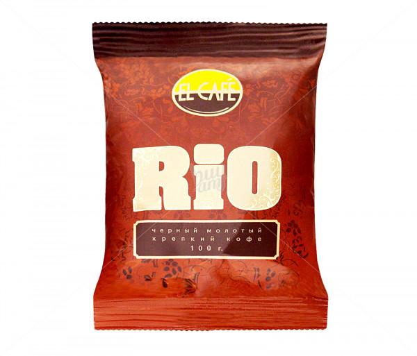 Սուրճ «Ռիո» Grand Candy