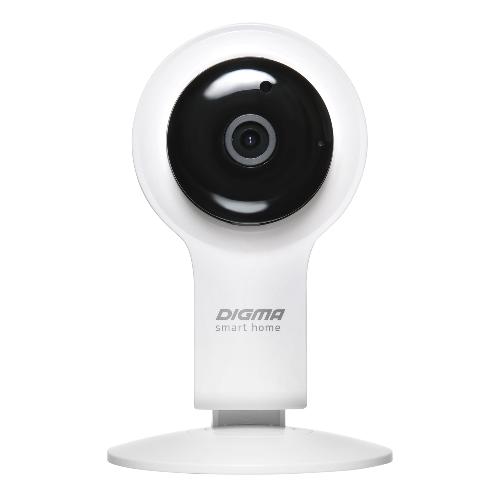 IP camera Digma DiVision 100 White