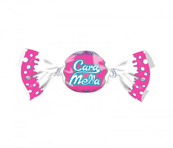 Պոմադային կարամել «Կարամելլա» Grand Candy