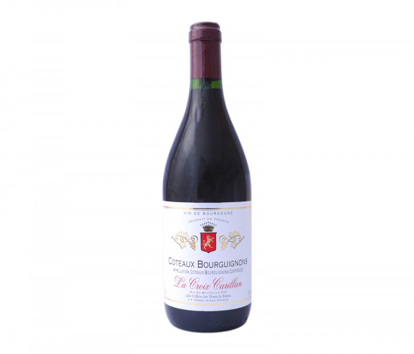Քարֆուր Կարմիր գինի Բուրգոն Գրանդ Օրդիներ 0.75լ