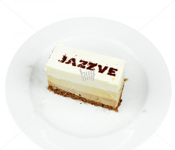 Թխվածք «Ջազզվե» Jazzve