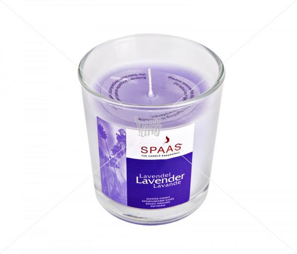Բուրավետ մոմ «Lavender» SPAAS