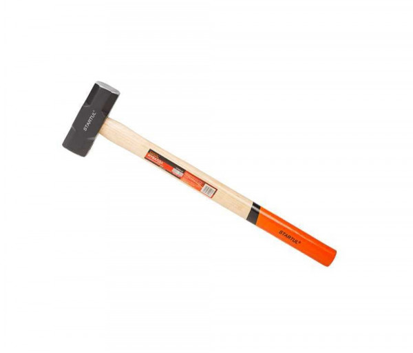 Sledgehammer with a wooden handle Startul Master