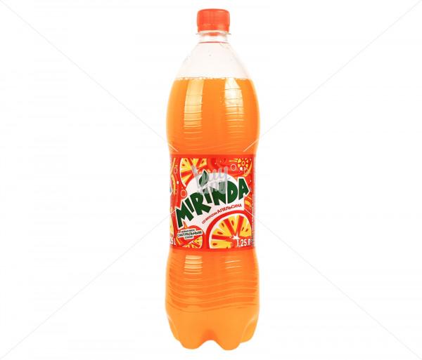Զովացուցիչ ըմպելիք «Mirinda» 1լ