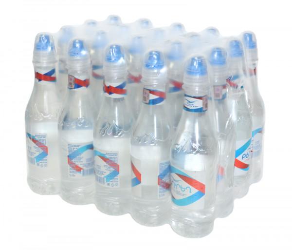 Բյուրեղ Աղբյուրի ջուր Սպորտ 0.33լx20