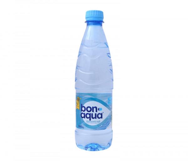Բոնակվա Բնական Ջուր 500մլ