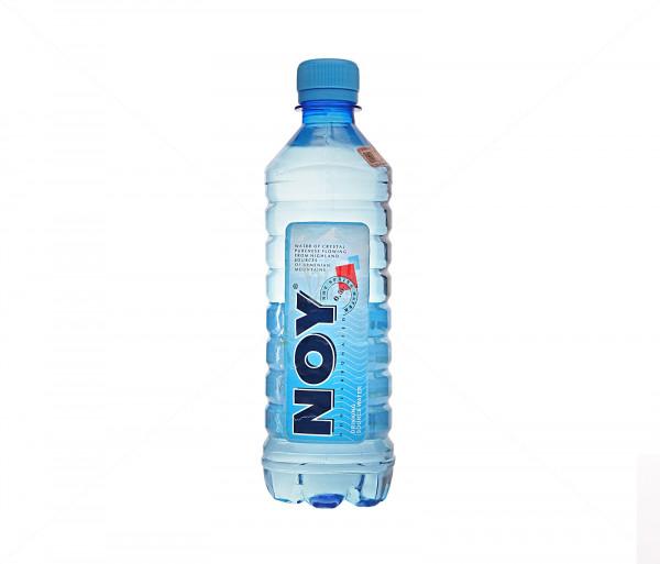 Աղբյուրի ջուր «Նոյ» 0.5լ