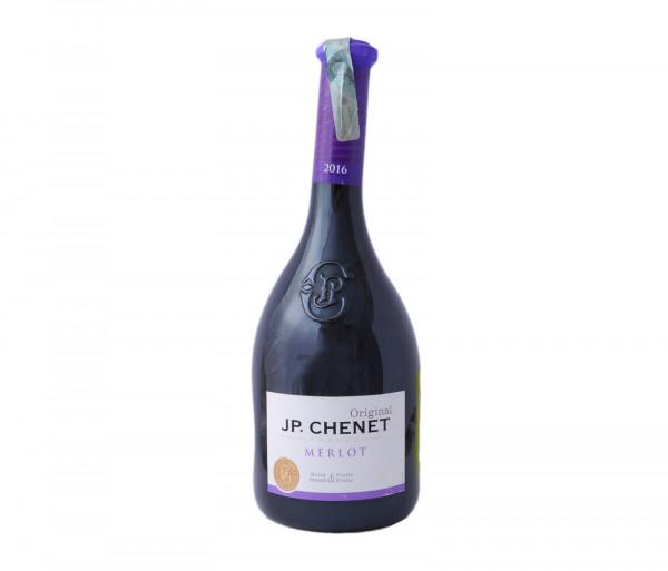 Ջի Փի Շենե Մերլո Կարմիր գինի 0.75լ