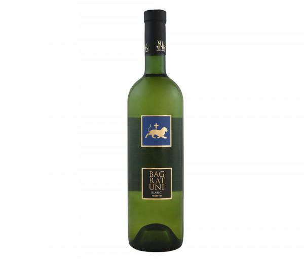 Խաղողի գինի «Բագրատունի» սպիտակ, անապակ Maran Winery