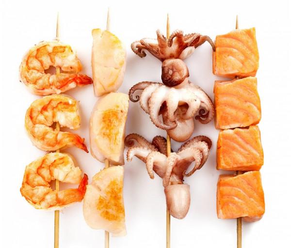 Սիֆուդո Յակի սեթ AKO Sushi