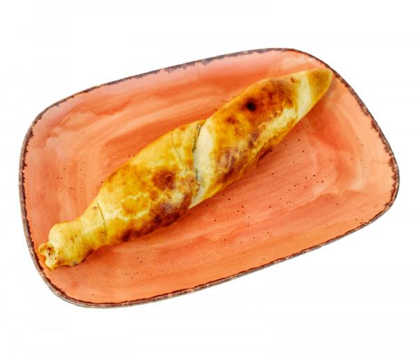Խաչապուրի շամփուրի վրա (սուլուգունիով) Գենացվալե Պանդոկ