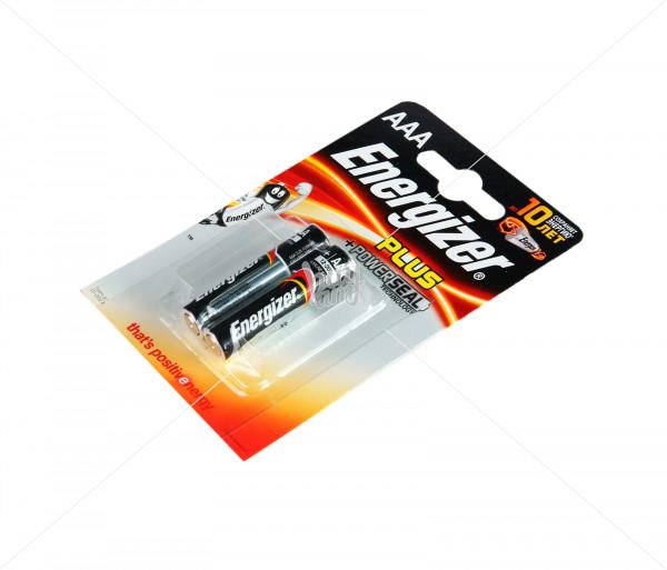 Մարտկոց «Energizer» AAA Նոյան Տապան