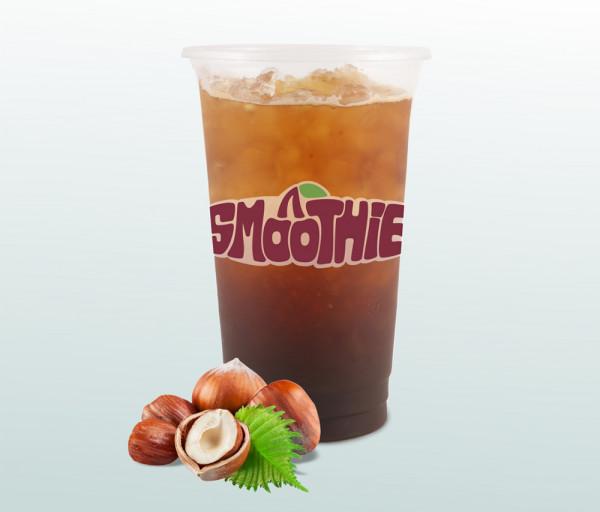 Սառը սուրճ Ամերիկանո Պնդուկ N199․1