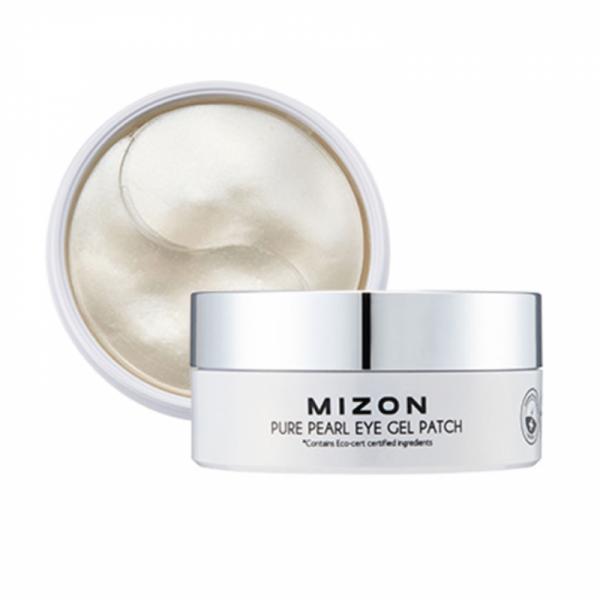 ՀԻԴՐՈԳԵԼԱՅԻՆ ՊԱՏՉԵՐ MIZON Pure Pearl Eye Gel Patch