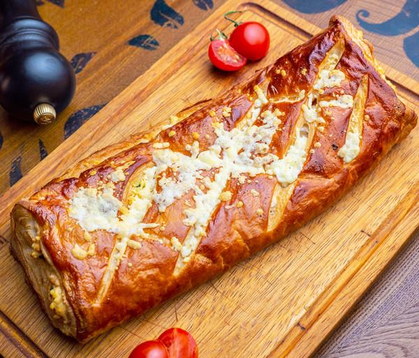 Պանրով թխվածք Յասաման ռեստորան