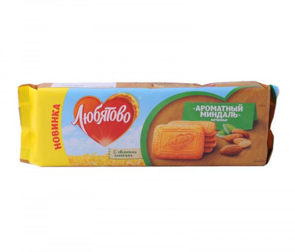 Լյուբյատովո Նուշով թխվածքաբլիթ 280գ