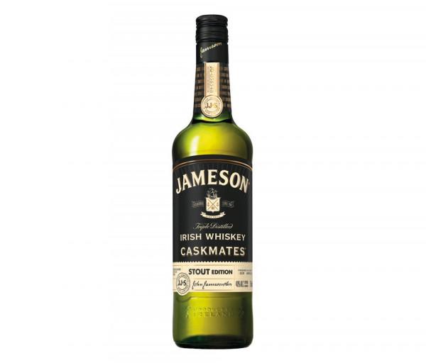 Վիսկի «Jameson Caskmates» 0.7լ
