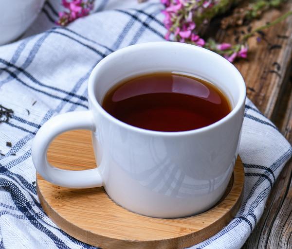 Տաք թեյ ԻնՏեմպո