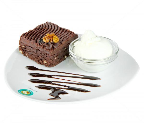 Շոկոլադե բրաունի COFFEESHOP COMPANY