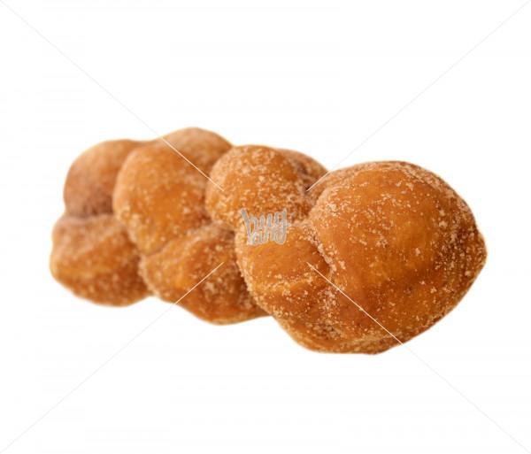 Թվիստ (դարչինով և շաքարավազով) Յամ Յամ Դոնաթս