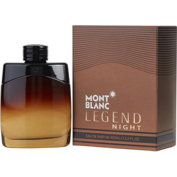 Տղամարդու օծանելիք Mont Blanc Legend Night Eau De Parfum 100 մլ