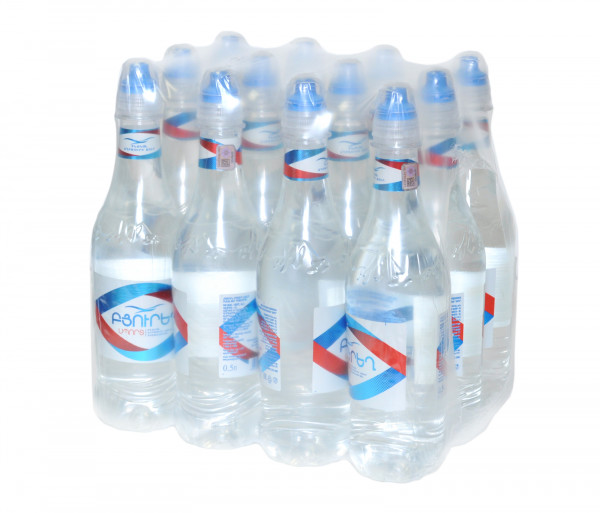 Բյուրեղ Աղբյուրի ջուր Սպորտ 0.5լx12