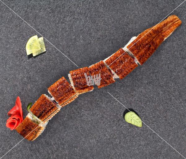 Բլեք Դրակոն AKO Sushi