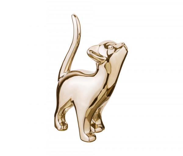 Արձանիկ Кошечка Золотая Коллекция