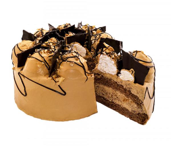 Տորթ «Վիա Գրա» (միջին) Dan Dessert