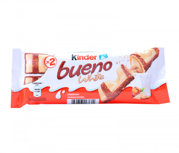 Կինդեր Բուենո Սպիտակ 39գ