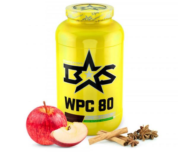 Binasport WPC80 Whey Protein 1300գ