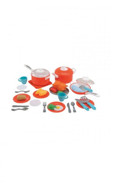 Խաղալիք սպասքի հավաքածու, տարիք՝ 3-8 տ. 142540EL
