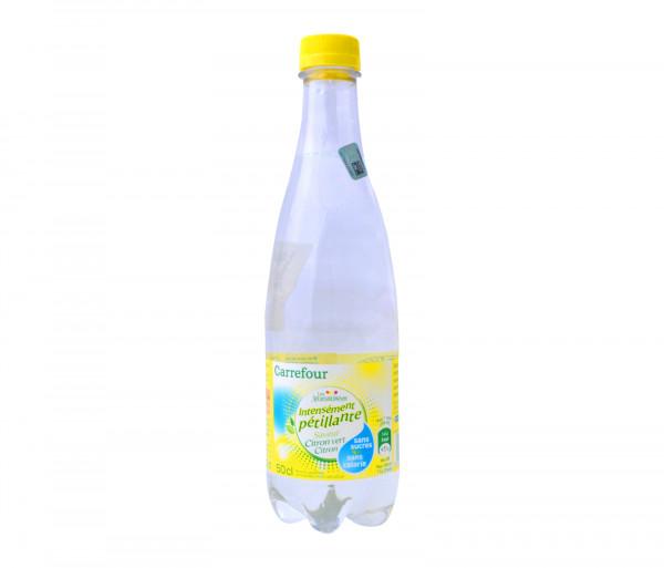 Քարֆուր Գազավորված բնական հանքային ջուր Լայմ 0.5լ