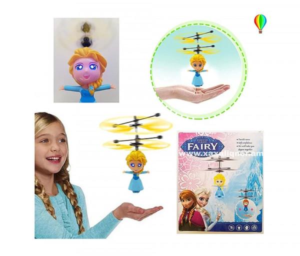 Թռչող տիկնիկ Frozen
