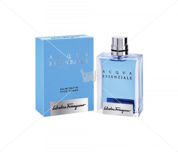 Տղամարդու օծանելիք «Acqua Essenziale» 30մլ Salvatore Ferragamo