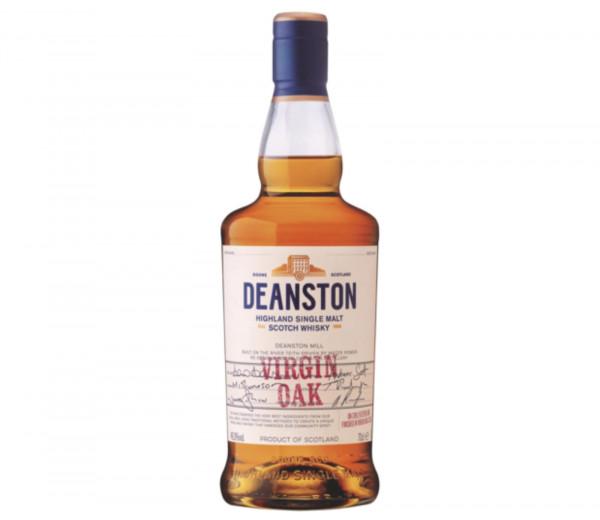 Վիսկի DEANSTON Vergin Oak 0.7 լ