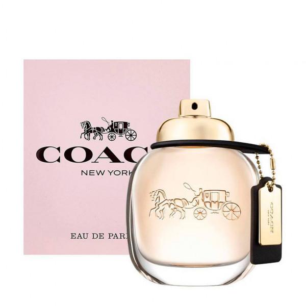 Կանացի օծանելիք Coach Eau De Parfum 50 մլ