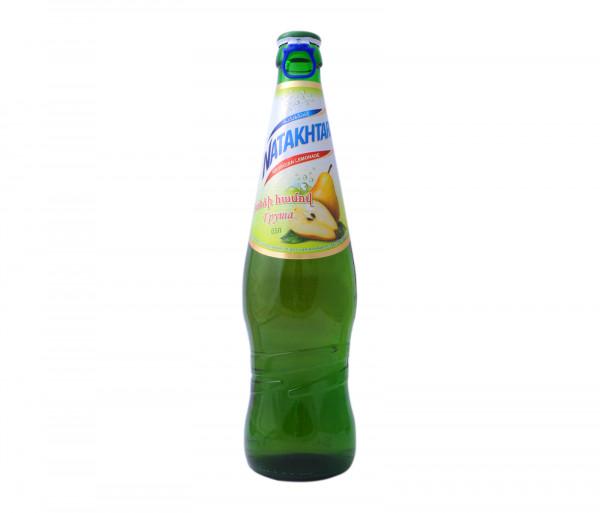 Նատախտարի Գազավորված ըմպելիք Տանձ 0.5լ