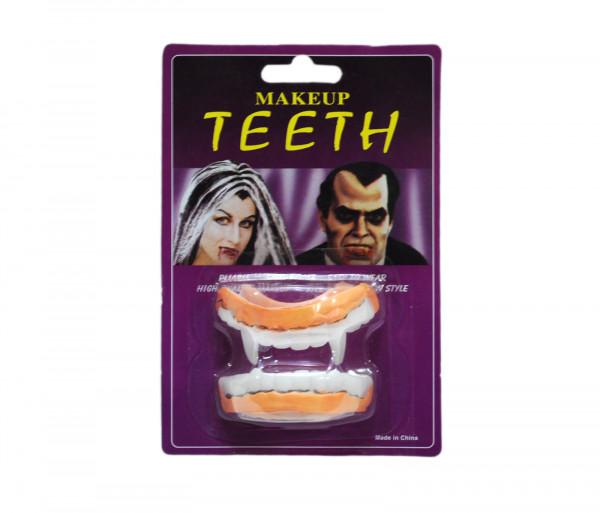 Ատամներ