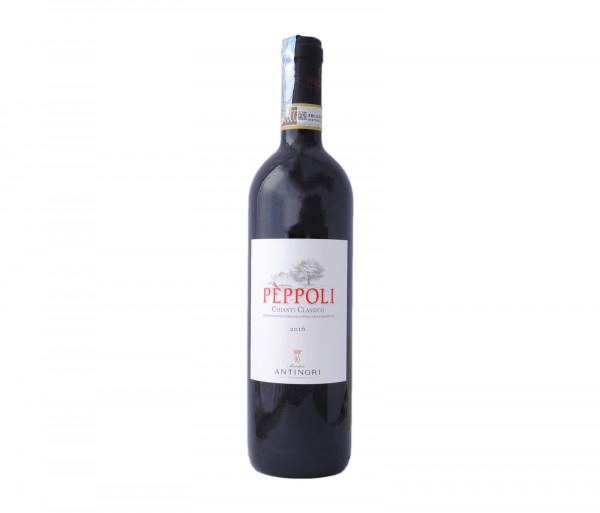 Պեպպոլի Անտիորի Կարմիր գինի 0.75լ