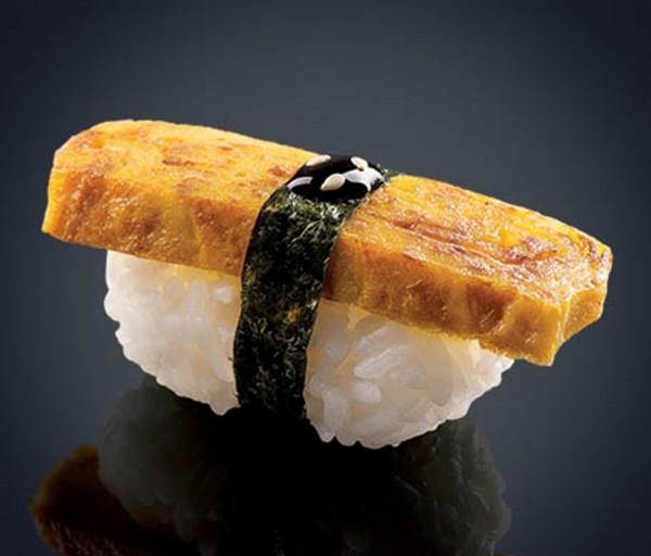 Տամագո Նիգիրի AKO Sushi