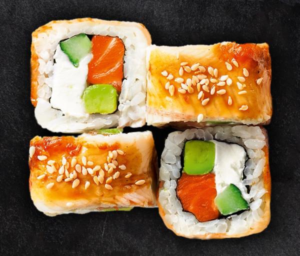 Ունագի Ուռամակի AKO Sushi