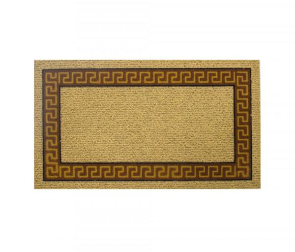 Door mat Kokarda Меандр, rectangular, 40х70cm