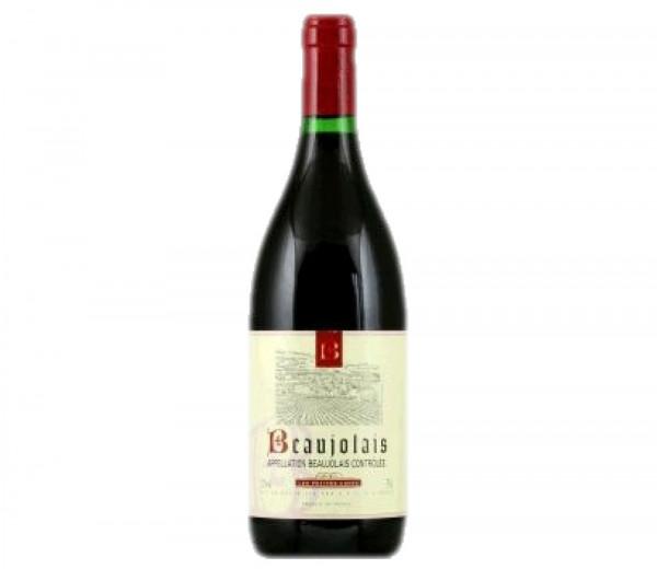 Աոկ Բոժոլյե Կարմիր գինի 0.75լ
