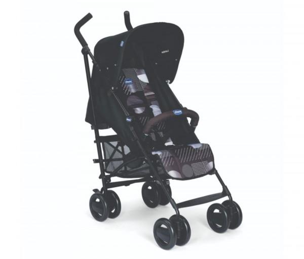 London Up Stroller W/BBar Matrix 407638CH